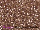 TOHO Rocailles 2,2 mm Light Amethyst SL F #26F (a)