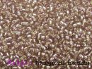 TOHO Rocailles 2,6 mm Light Amethyst SL #26 (a)