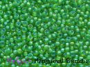 TOHO Rocailles 1,5 mm Grass-Green IC #947