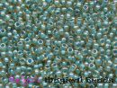 TOHO Rocailles 1,5 mm Emerald IC #953