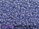 TOHO Rocailles 2,2 mm Tanzanite IC #988